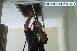 Duct Cleaning in Sydney